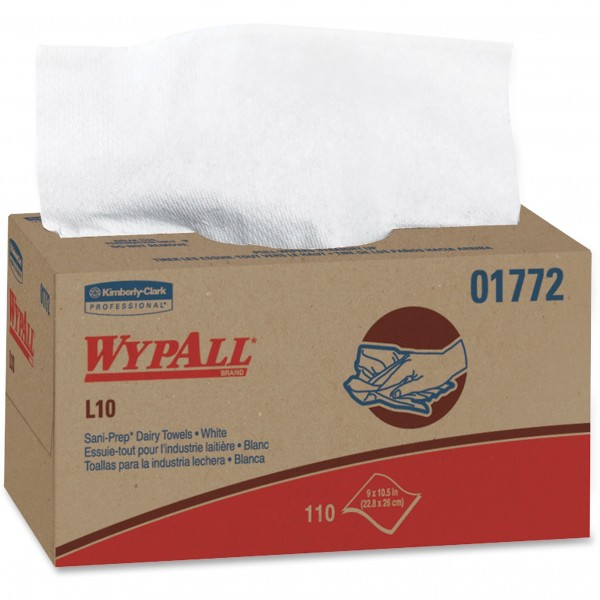 (44906140) Kimberly-Clark Professional Wypall KCC0