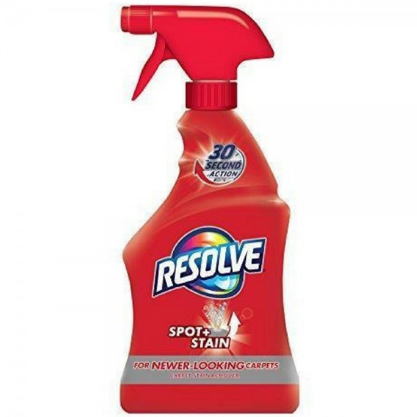 (468161654) Resolve Carpet Spot & Stain Remover Ca