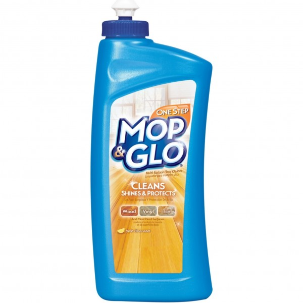 (518389478) Mop & Glo Multi-Surface Floor Cleaner