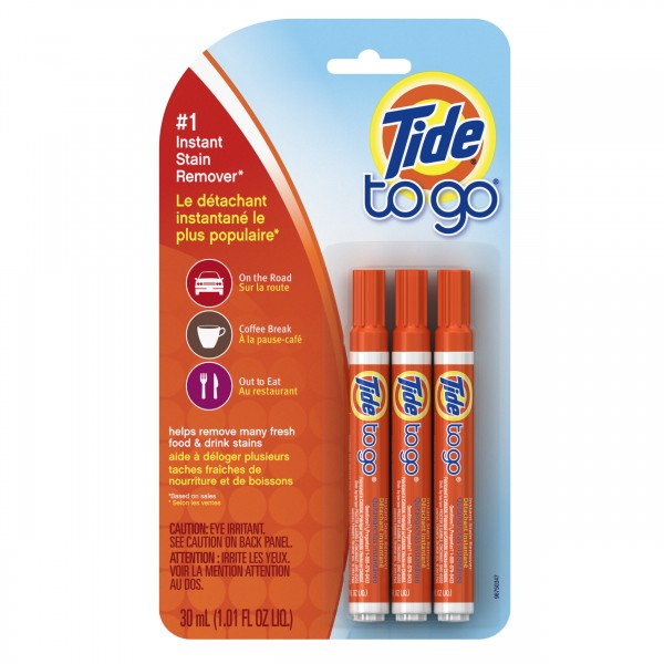 (11045824) Tide To Go Instant Stain Removing Pen 3