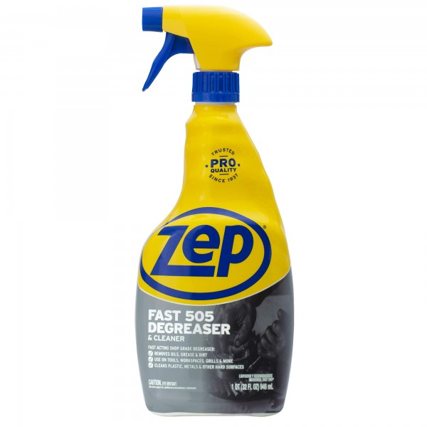(21784082) Zep ZU50532 Fast 505 Cleaner and Degrea