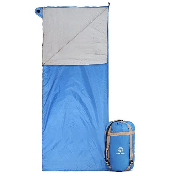 REDCAMP Ultra Lightweight Sleeping Bag for Backpac