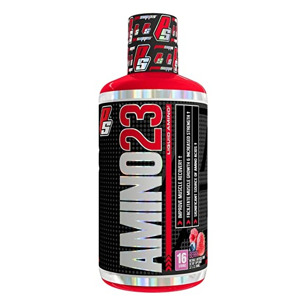 [미국] 1075940 ProSupps Amino23 Post-Workout Liquid